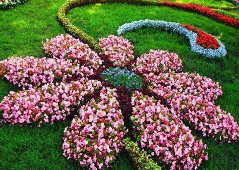 1001+ Conseils Et Modèles Pour Créer Une Parterre De Fleurs