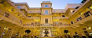 The Raj Palace, Jaipur - Online Booking, Room Reservations