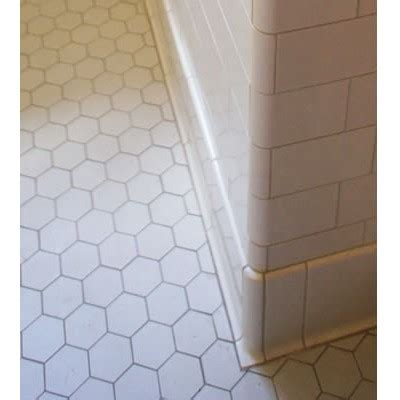 3 quot x 6 quot ceramic cove base trim by roca tile usa