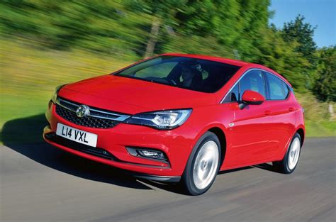 vauxhall astra review  autocar