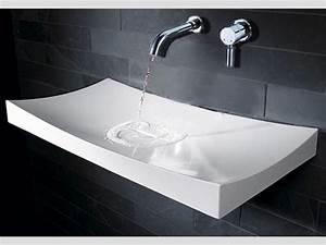 Mineralguss Waschbecken Reinigen : curone waschbecken mineralguss weiss matt oder gl nzend ~ Lizthompson.info Haus und Dekorationen