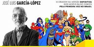 Entrevista com José Luis García-López