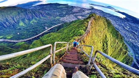 'stairway To Heaven Is Real But Will It Be Closing Soon