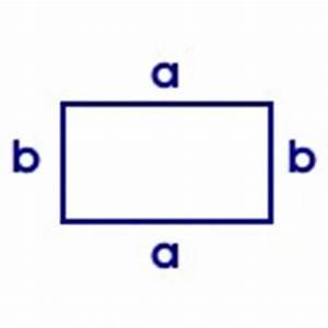 Primzahlen Berechnen Formel : rechteck formel n fl chenberechnung ~ Themetempest.com Abrechnung