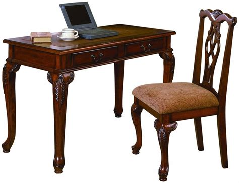 desk and chair set office extraordinary writing desk chair breathtaking