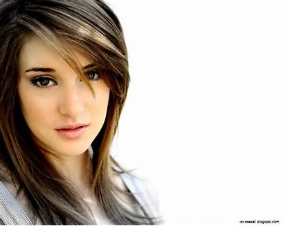 Woodley Shailene Divergent Wallpapers Hollywood Fantastic Galaxy