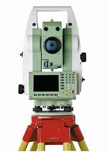 Leica Tps1200 Total Station User Manual