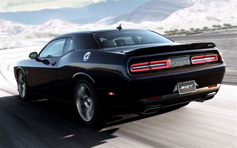 Dodge Challenger Srt 392 (2015) Wallpapers And Hd Images