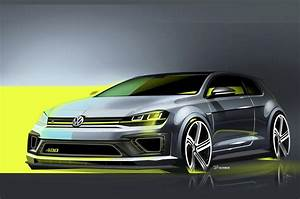 Golf R 400 : volkswagen golf r 400 concept revealed at 2014 beijing auto show ~ Maxctalentgroup.com Avis de Voitures