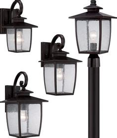 outdoor lighting on lighting sale discount