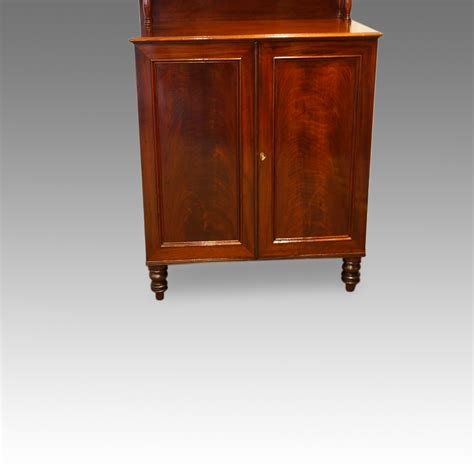 Antique Cabinets Uk by Victorian Mahogany Side Cabinet Now Sold Hingstons
