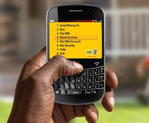mtn mobile money how to view your mtn mobile money account statement dignited