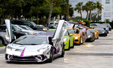Supercar Week Palm Beach 2019 Preview