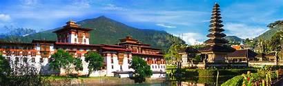 Bhutan Indonesia
