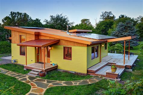 Home Design 800 Square Feet : 800 Sq Ft Modern House Plans Cabin