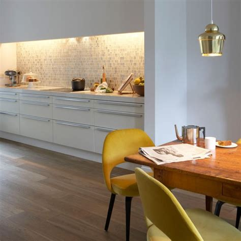 light up your cooking zone kitchen lighting ideas