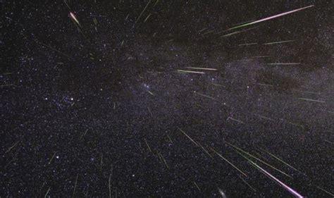 2016 Meteor Perseid Shower