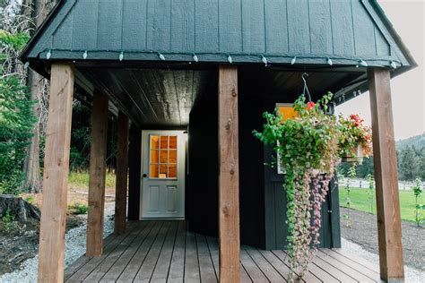 leavenworth event venue  washington state pine river ranch
