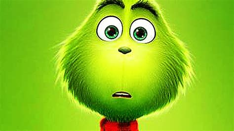 le grinch bande annonce dessin anime animation youtube