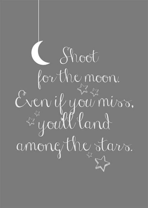aim high inspirational quotes printables