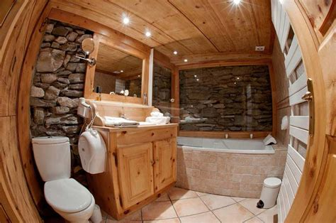 chalet bureau ext ieur beautiful salle de bain chalet images lalawgroup us