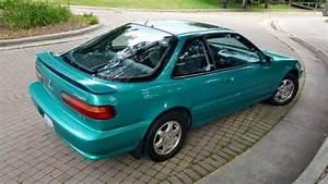 1992 Acura Integra Gs