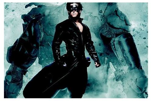 free download video krrish 3