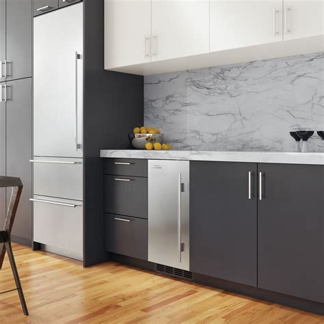 Top 5 Integrated Refrigerators  August 2016 Appliance
