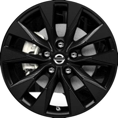 nissan sentra wheels rims wheel rim stock oem replacement