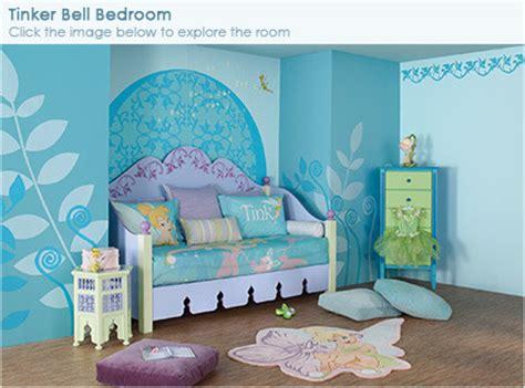 chambre bébé fée clochette chambre fée clochette