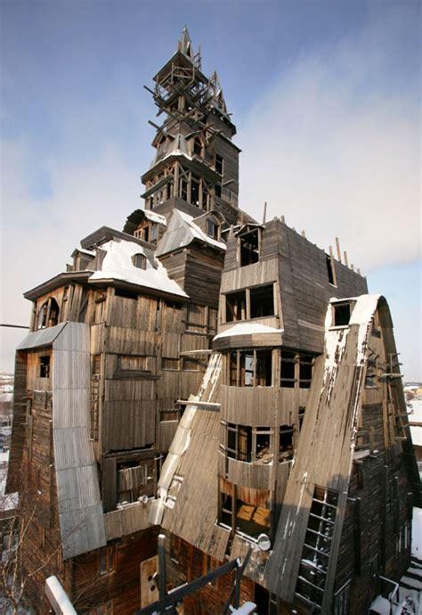 Ashok Blog World Most Strange Buildings