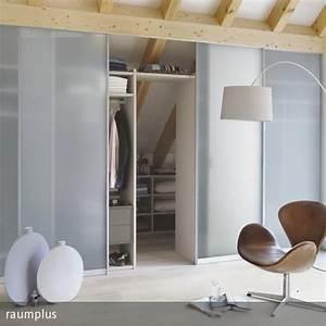 Kleiderschrank Für Schrägen : begehbarer kleiderschrank dachschr ge t r ~ Sanjose-hotels-ca.com Haus und Dekorationen