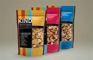 Work > KIND Healthy Snacks | Madwell