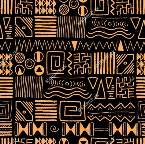 ethnic patterns  psd png vector eps format