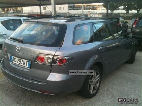 2007 Mazda 6 2.0 Hatchback Automatic Related Infomation