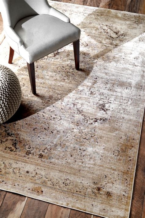 vintage style area rugs design tip how to choose the area rug setting