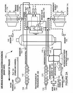 Bendix Foot Valve Diagram