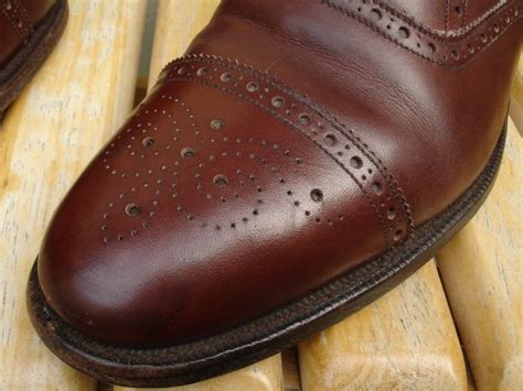 How To Spot Corrected Grain Leather