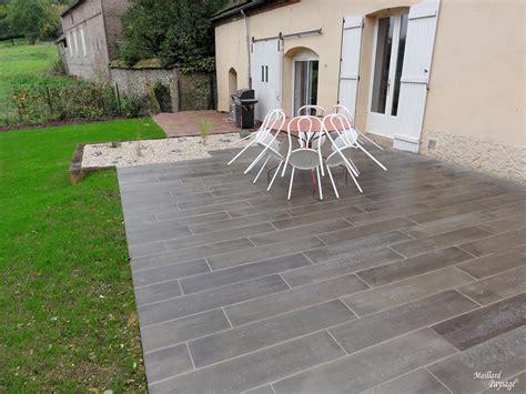 terrasse 224 senlis beauvais clermont et chantilly maillard paysage