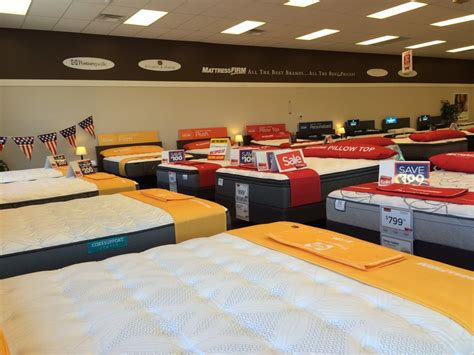 mattress firm tulsa mattress firm mattresses midtown tulsa ok reviews