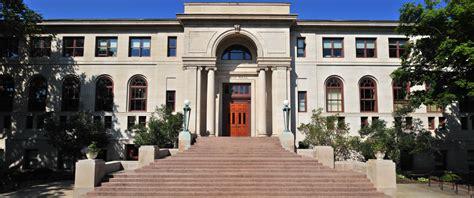 Bond Hall Of Architecture  Campus Tour  University Of