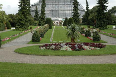 Berlin Botanischer Garten Gewächshaus by Botanischer Garten Und Botanisches Museum Berlin