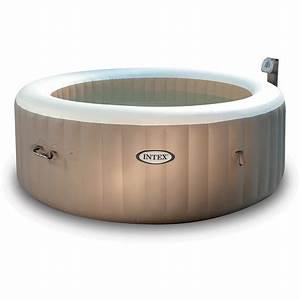 Spa Intex Avis : meilleur spa gonflable notre top 3 comparatif avis ~ Melissatoandfro.com Idées de Décoration