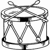 Drums Drum Coloring Pages Printable Instruments Template Osceola Musical Classroom African Templates Elementary Sample Snare Curriculum Framework Lessons Playing Sketch sketch template