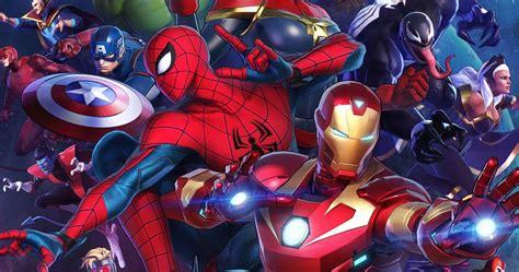 10 Hidden Details Everyone Missed In Marvel Ultimate ...