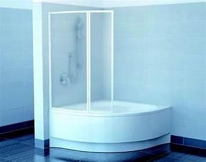 Duschwand Badewanne 160 : wobaki design eckbadewanne mit dusche 140 x 140 cm ~ Lizthompson.info Haus und Dekorationen