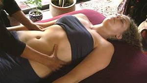 How To Massage Front  Tummy  U0026 Upper Chest  Athena Jezik