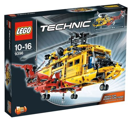 Technicbricks 2h2012 Technic Sets Now Widely