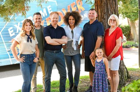 Extreme Makeover: Home Edition TV Series (2020) | Cast ...