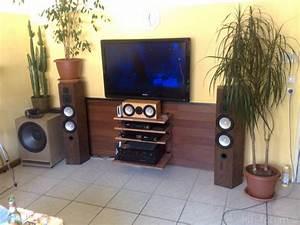 Wohnzimmer Tv Wand Ideen : bild wohnzimmer tv wand tv wand wohnzimmer hifi bildergalerie ~ Orissabook.com Haus und Dekorationen